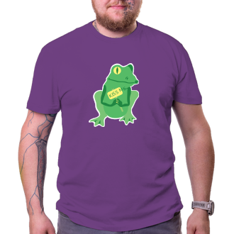 Tričko Žaba