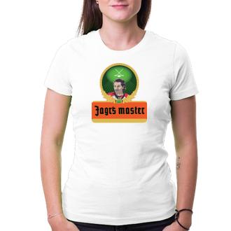 Tričko Jaromir Jagr's master