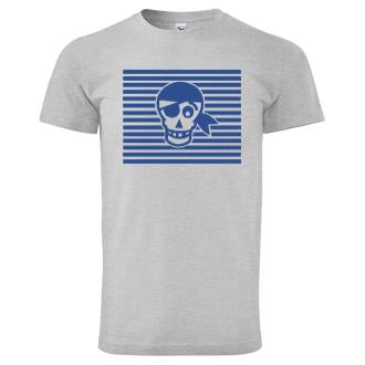 Vodáci Tričko Pirát