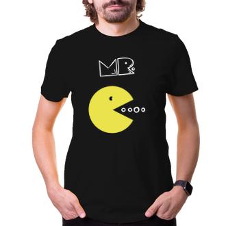 Pre páry Tričko Mr. Pacman