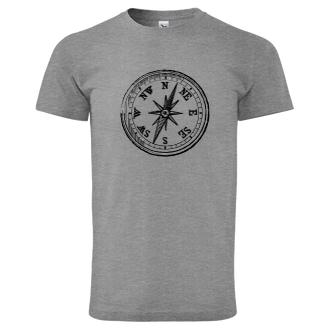 Vodáci Tričko Kompas