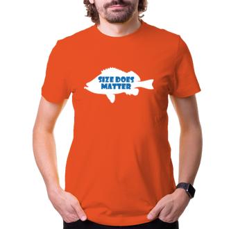 Rybári Size does matter