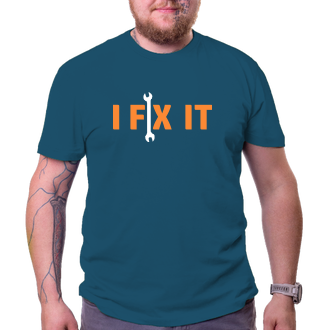 Tričko Fix it