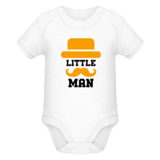 Bodýčko Little man