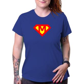 Pre mamičky Tričko Super mamka