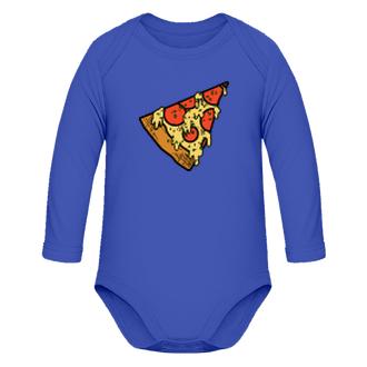 Pizza rodina