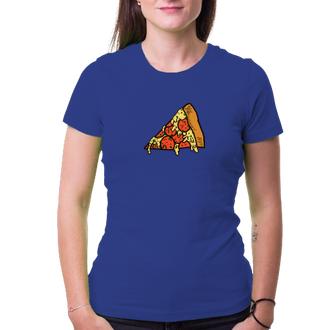 Tričko Pizza rodina mama