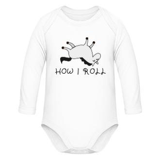 Body How I roll