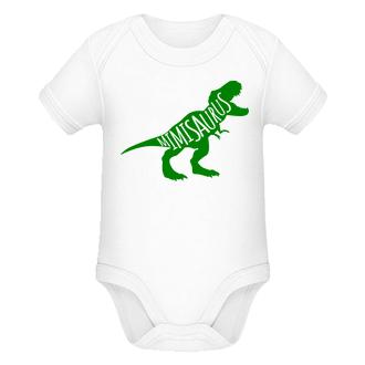 Tričko Mimisaurus-body