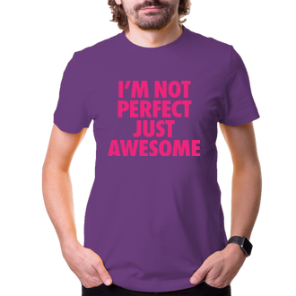 I´m not perfect