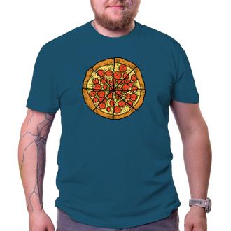 Jedlo Tričko Pizza