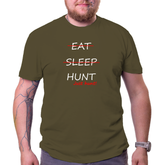 Poľovníci Just hunt!