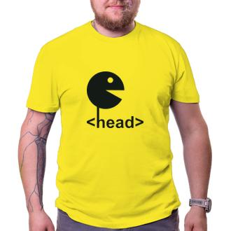 Tričko Head