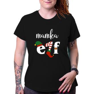 Tričko Mamka - Elf