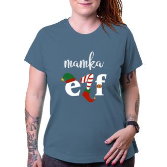 Mamka - Elf