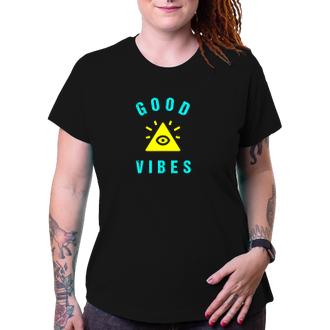 Tričko Good vibes