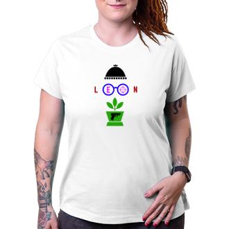 Tričko Leon