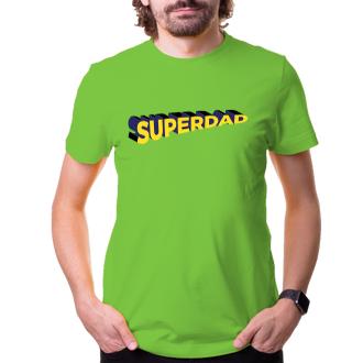 Tričko Superdad