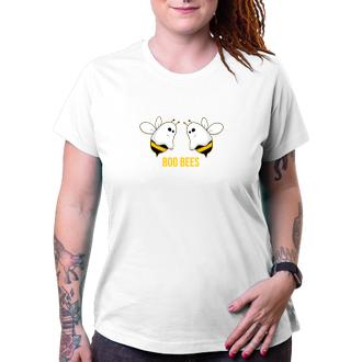 Dámske tričko Boo Bees