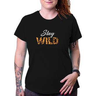 Triko Stay Wild