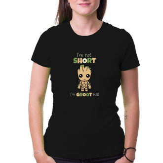 Dámske triko Groot