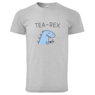 Vtipné trika Triko Tea-Rex