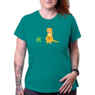Mačičky brokolicu príliš rady nemajú