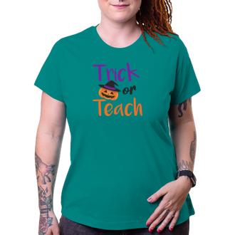 Triko Trick or Teach